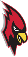 Andrews University Cardinals Logo